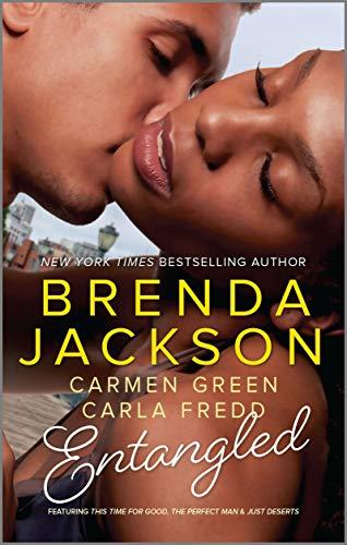 Entangled (The Three Mrs. Fosters) Brenda Jackson, Carmen Green, Carla Fredd