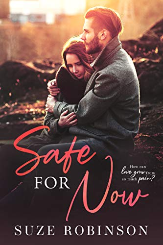 Safe for Now  Suze Robinson