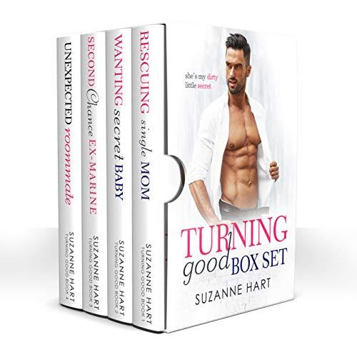 Turning Good Series: A Contemporary Romance Box Set Suzanne Hart