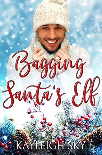 Bagging Santa's Elf Kayleigh Sky