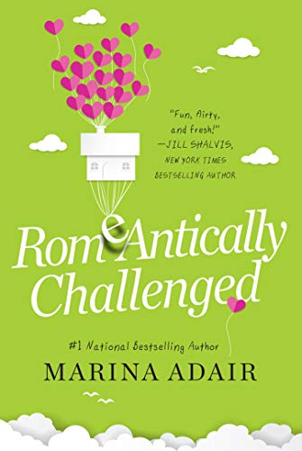 ROMeANTICALLY CHALLENGED (When in Rome Book 1) Marina Adair