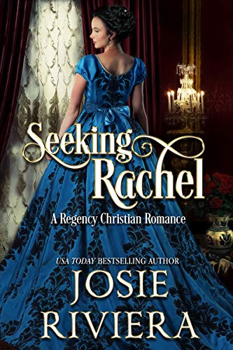 Seeking Rachel: (Seeking Series Book 4)  Josie Riviera