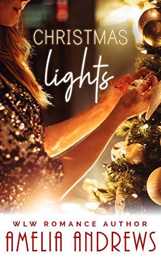 Christmas Lights Amelia Andrews