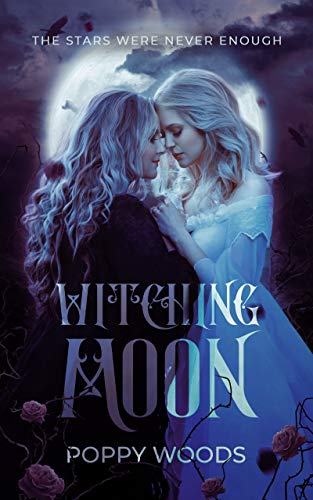 Witching Moon: A Paranormal FF Romance  Poppy Woods