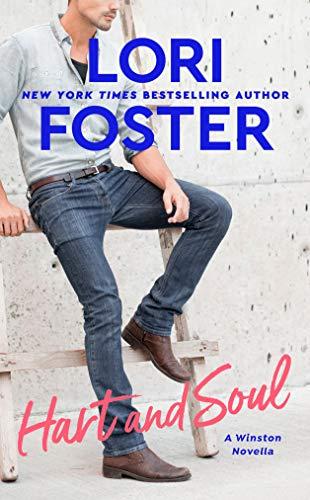 Hart and Soul  Lori Foster