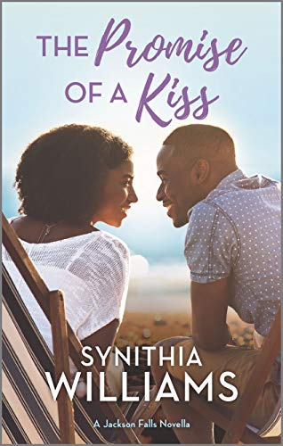 The Promise of a Kiss (Jackson Falls)  Synithia Williams