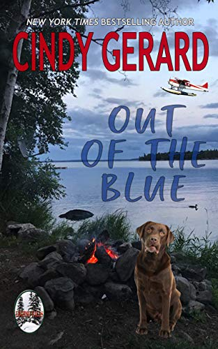 Out Of The Blue (Legend Lake Trilogy Book 1)  Cindy Gerard