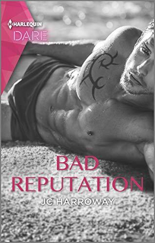 Bad Reputation (The Pleasure Pact) JC Harroway