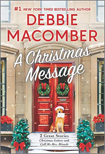 A Christmas Message Debbie Macomber