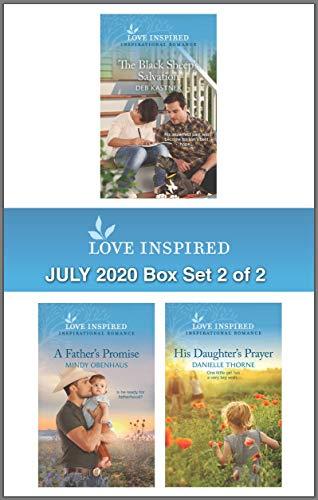 Harlequin Love Inspired July 2020 - Box Set 2 of 2: An Anthology Deb Kastner , Mindy Obenhaus, et al.