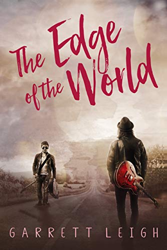 The Edge of the World  Garrett Leigh