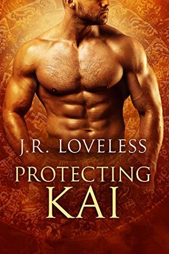 Protecting Kai (True Mates Book 3) J.R. Loveless