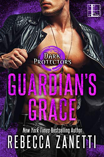 Guardian's Grace (Dark Protectors Book 12) Rebecca Zanetti