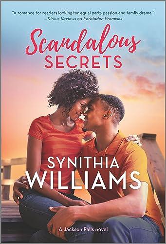 Scandalous Secrets: A Novel (Jackson Falls) Synithia Williams