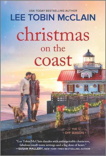 Christmas on the Coast (The Off Season Book 3) Lee Tobin McClain