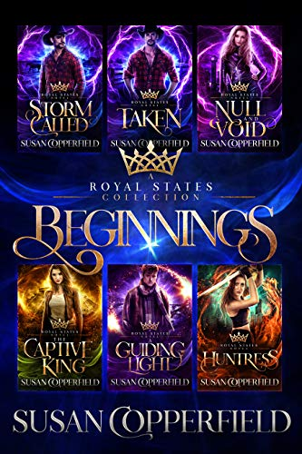 Beginnings: A Royal States Collection Susan Copperfield