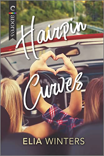 Hairpin Curves Elia Winters