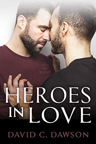 Heroes in Love David C Dawson