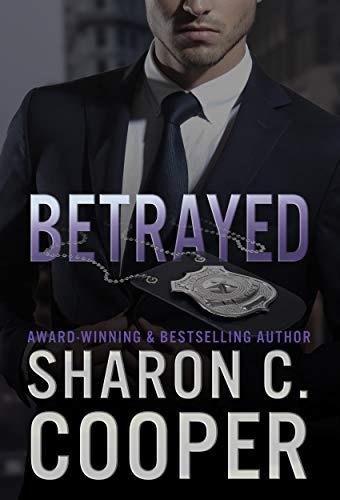 Betrayed (Atlanta's Finest Series Book 5) Sharon C. Cooper