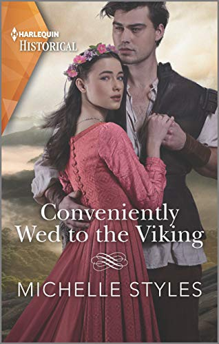 Conveniently Wed to the Viking (Sons of Sigurd Book 3)  Michelle Styles