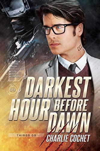 Darkest Hour Before Dawn (THIRDS Book 9)  Charlie Cochet