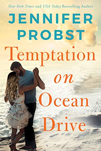 Temptation on Ocean Drive (The Sunshine Sisters Book 2) Jennifer Probst