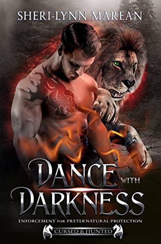 Dance with Darkness: Enforcement for Preternatural Protection (Dracones Allies Book 1)  Sheri-Lynn Marean