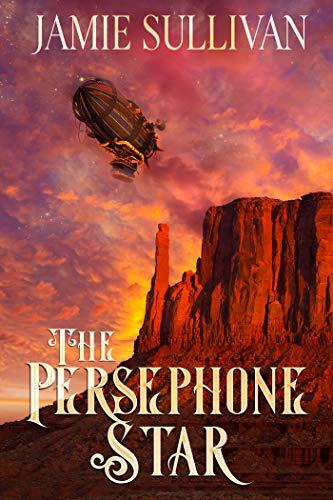 The Persephone Star Jamie Sullivan