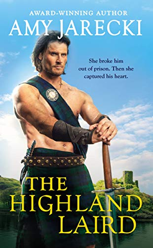 The Highland Laird (Lords of the Highlands Book 8) Amy Jarecki
