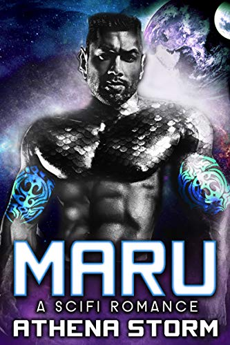 Maru: A SciFi Romance (Brides to Beasts Book 4)  Athena Storm