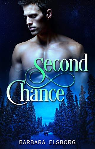Second Chance Barbara Elsborg