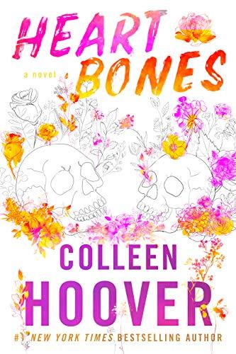 Heart Bones Colleen Hoover