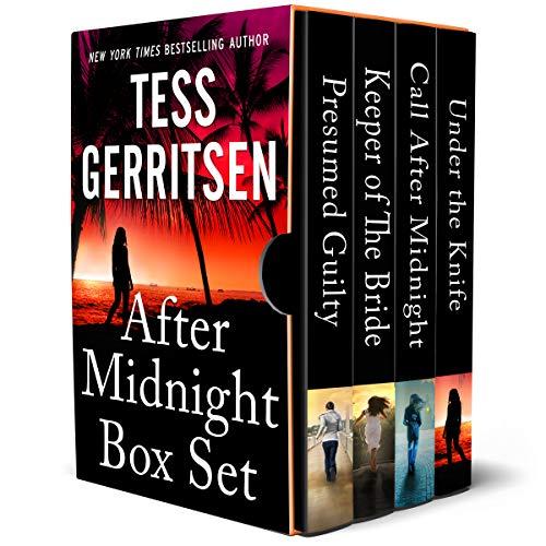 After Midnight Tess Gerritsen