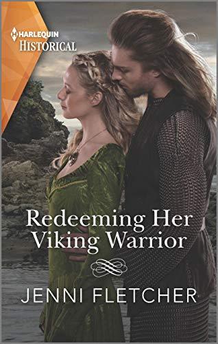 Redeeming Her Viking Warrior (Sons of Sigurd Book 4) Jenni Fletcher