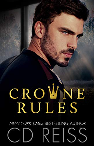Crowne Rules: Forced Proximity Standalone CD Reiss