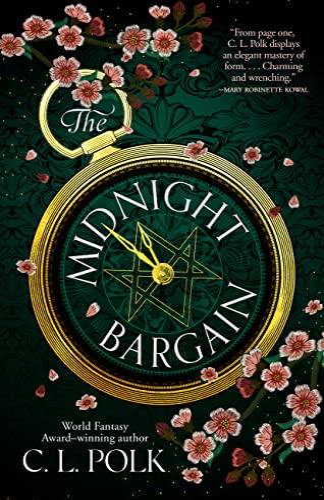 The Midnight Bargain C. L. Polk
