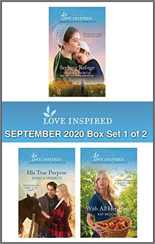 Harlequin Love Inspired September 2020 - Box Set 1 of 2: An Anthology Lenora Worth , Danica Favorite, et al.
