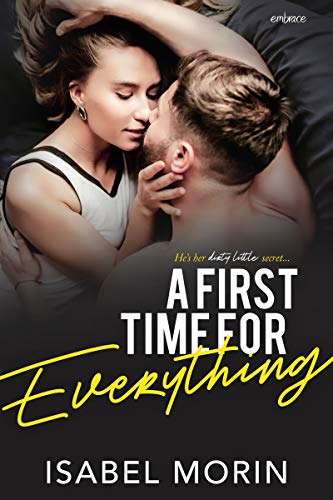 A First Time for Everything  Isabel Morin