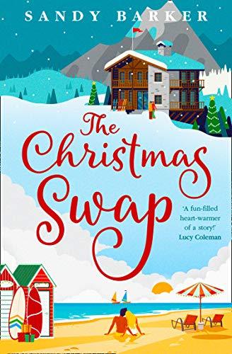The Christmas Swap Sandy Barker