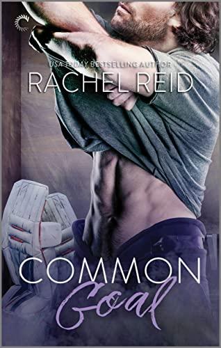 Common Goal: A Gay Sports Romance (Game Changers Book 4) Rachel Reid