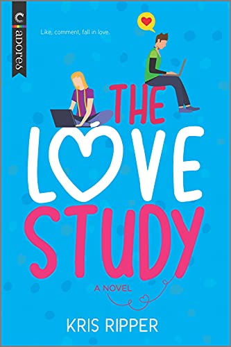 The Love Study Kris Ripper