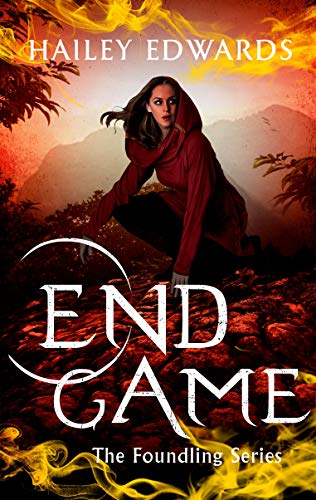 End Game Hailey Edwards
