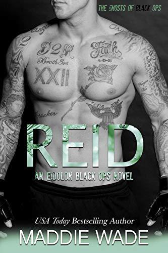 Reid: An Eidolon Black Ops Novel  Maddie Wade