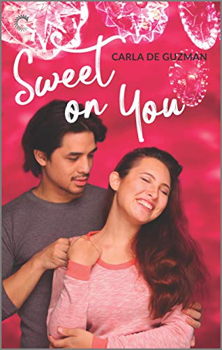 Sweet on You: A Filipino Christmas romance Carla de Guzman