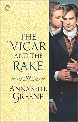 The Vicar and the Rake: A Gay Historical Romance (Society of Beasts Book 1) Annabelle Greene