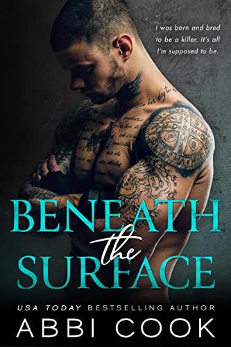 Beneath The Surface  Abbi Cook