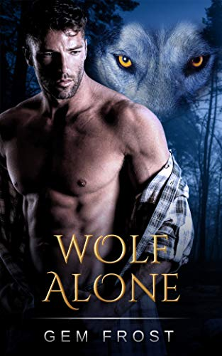 Wolf Alone (Outcast Sons Book 3) Gem Frost