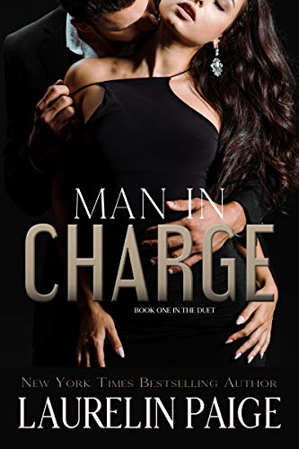 Man in Charge Laurelin Paige