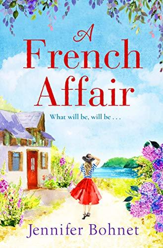 A French Affair Jennifer Bohnet