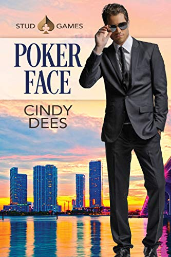 Poker Face (Stud Games Book 1) Cindy Dees